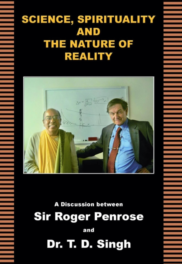 Science, Spirituality and the Nature of Reality
